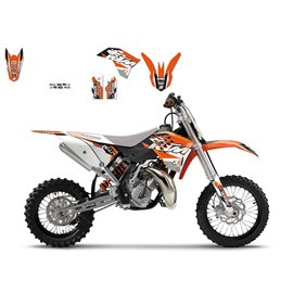 BLACKBIRD SADA POLEPŮ KTM SX 65 '09-'15 DREAM 3