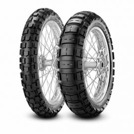 Sada pneu Pirelli Scorpion Rally (110/80-19 + 150/70-17)