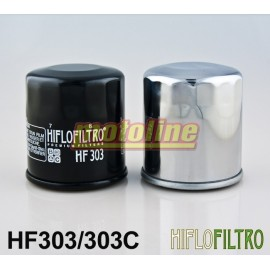 Olejový filtr HifloFiltro, HF 303