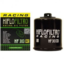 Olejový filtr HifloFiltro RACING, HF 303 RC