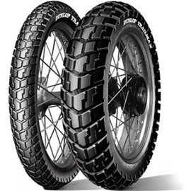 DUNLOP 120/90-17 64S TT, TRAILMAX (DOT13/2012)