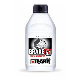 Ipone DOT 5.1, 100% SYNT, 500ML