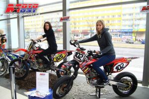 Moto Most Club - prezentace